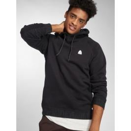 Just Rhyse / Hoodie Coroma in black - S