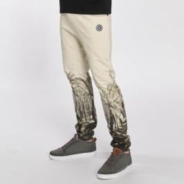 Just Rhyse / Sweat Pant Acora in white - S