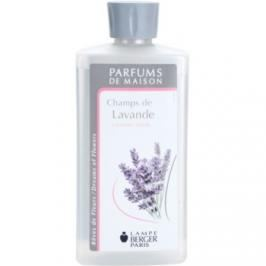 Maison Berger Paris Catalytic Lamp Refill Lavender Fields náplň do katalytickej lampy 500 ml