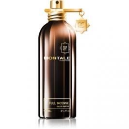 Montale Full Incense Parfumovaná voda unisex 100 ml