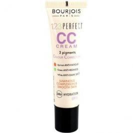 BOURJOIS 123 Perfect CC Cream SPF15 33 Beige Rose 30 ml