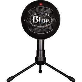 BLUE Snowball iCE Black