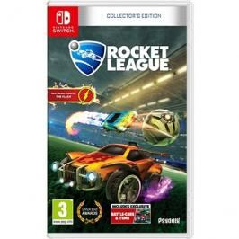 Rocket League: Collectors Edition - Nintendo Switch
