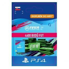 4600 FIFA 19 Points Pack - PS4 SK Digital
