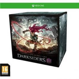 Darksiders 3 Collectors Edition - Xbox One