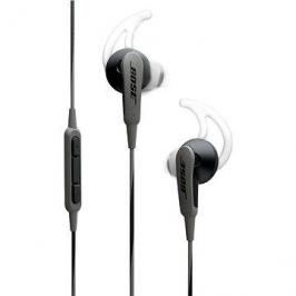 BOSE SoundSport In-Ear Samsung and Android Device charcoal black