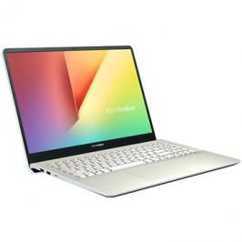 ASUS VivoBook S15 S530FA-BQ049R Icicle Gold Metal