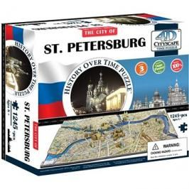 4D Saint Petersburg